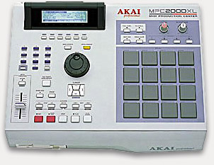 Download MPC 2000XL Samples