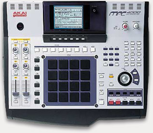 Download MPC 4000 Samples