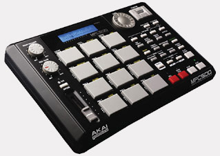 Download MPC 500 Samples